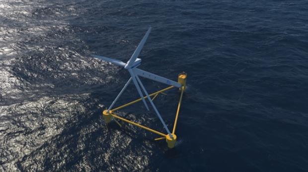 PivotBuoy Floater Nearing Production Phase