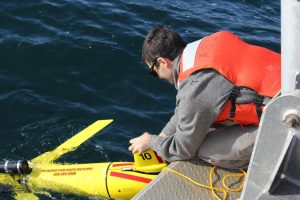 NOAA Begins Fish Study at New England Offshore Wind Lease Areas