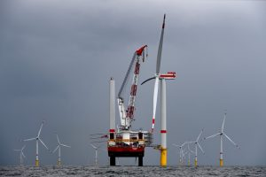 WAB: Offshore Wind Slowdown in Germany Existential Threat to SMEs