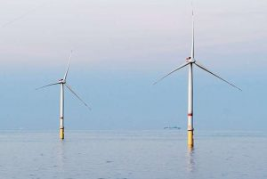 Ramboll Joins 2.6GW US Offshore Wind Project