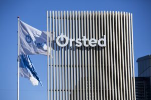 Ørsted's Projects On Track as Planned