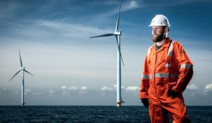 Atlas Professionals Opens Taipei Office, Offshore Wind Main Focus