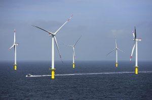 EWE Picks Crew Transfer Provider for German Offshore Wind Farms
