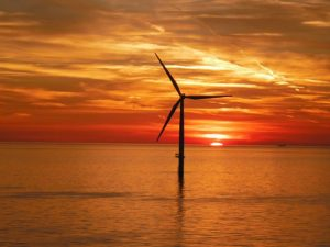 Kim Heng Sets Up Offshore Wind Joint Venture Company in Taiwan