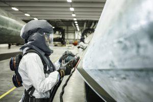 Siemens Gamesa Freezes Production at Hull Factory