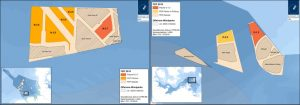 Ramboll Bags Contracts for German N-3, O-1 Offshore Wind Farm Areas