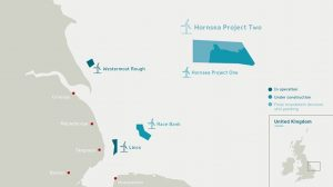 Trelleborg to Provide Hornsea Two Cable Protection