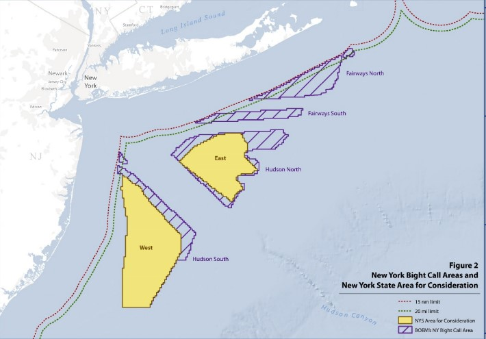 BLIX Reveals New York Offshore Wind Role