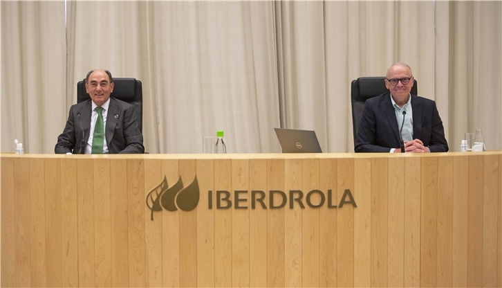 Iberdrola to Speed Up Investments and Projects