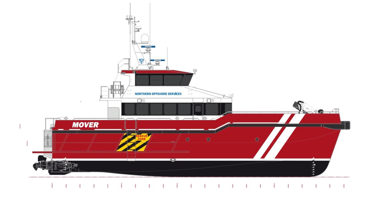 N-O-S Adds RIX Duo to CTV Fleet