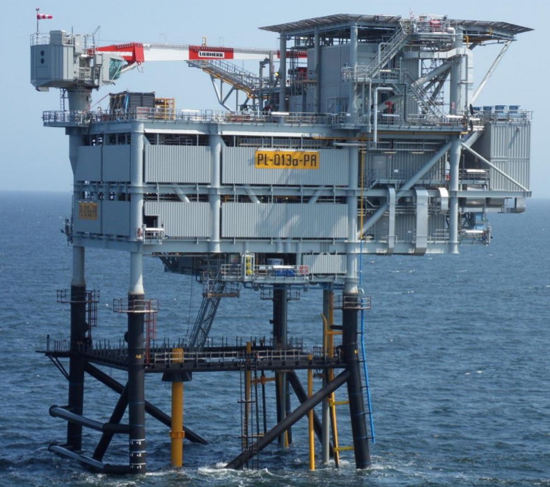 Work on Dutch Offshore Wind-to-H2 Pilot Project Kicks Off