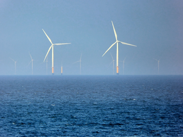 New Jersey Releases Offshore Wind Institute Plan