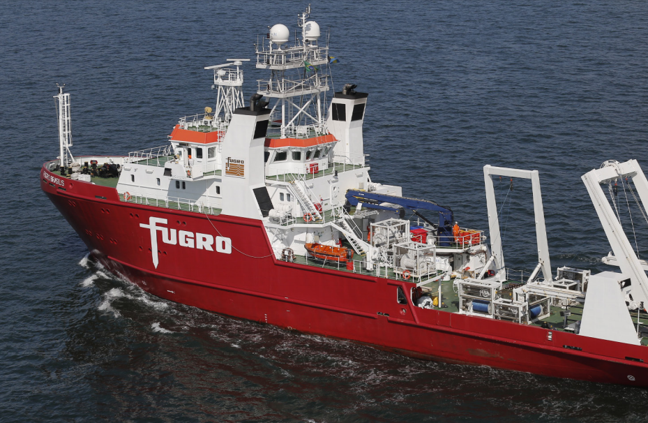 Fugro and NYK Group Jointly Target Japanese Offshore Wind Market
