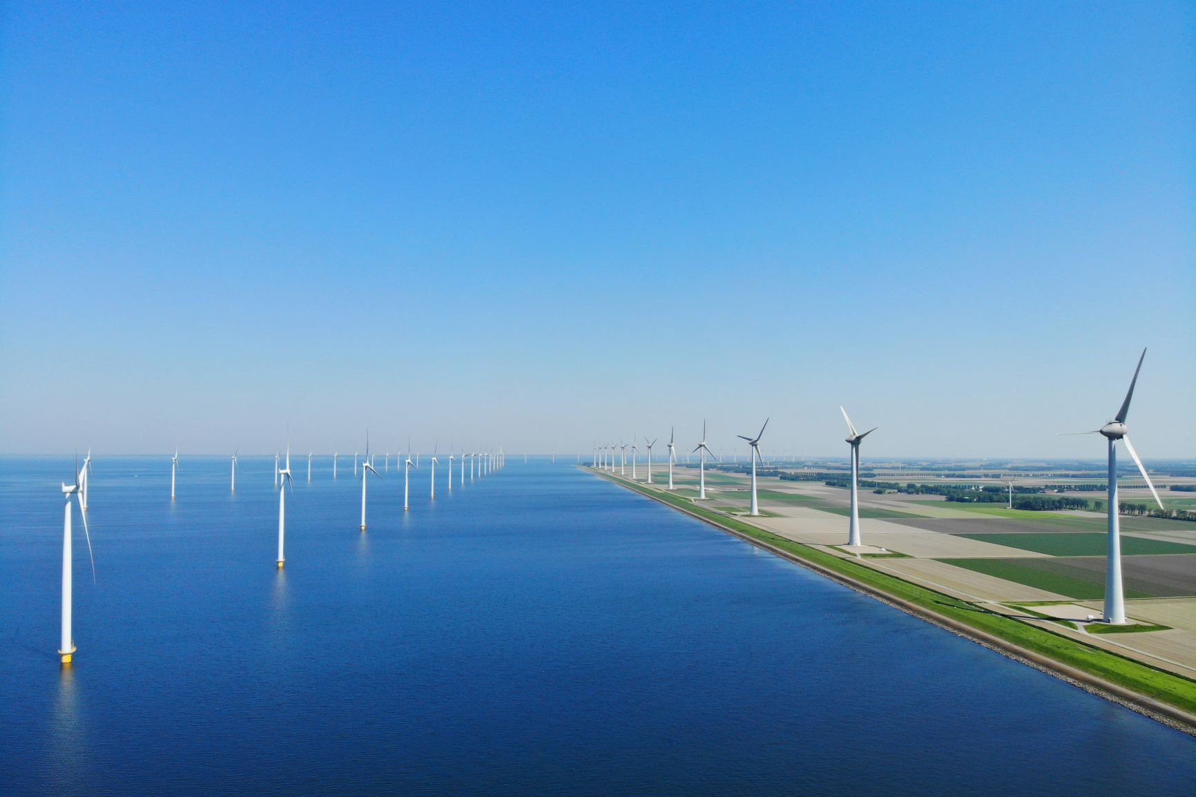 Global Leader in Wind Tower production chooses Faccin Group
