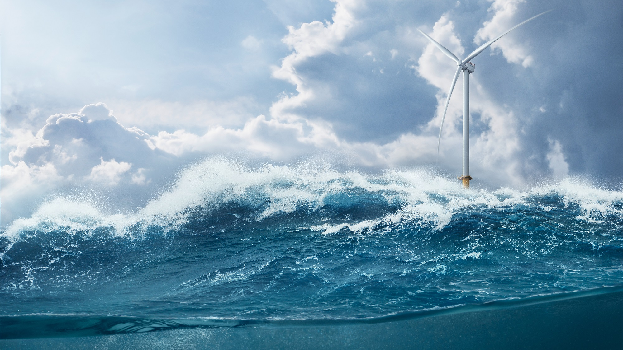 Siemens Gamesa Goes to 15 MW with New Offshore Wind Turbine