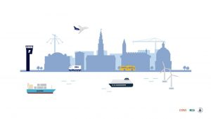Danish Heavyweights Pitch Offshore Wind-to-Sustainable Fuels Project
