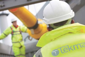 Tekmar Reveals Coastal Virginia Offshore Wind Project Roles