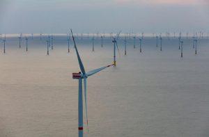 DEME Offshore Gets On Board PosHYdon Project