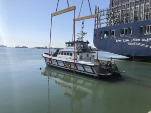 CWind Taiwan Expands CTV Fleet for Yunlin Work