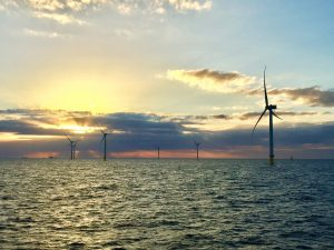 Siemens Electrical Kit for US Offshore Wind Farm