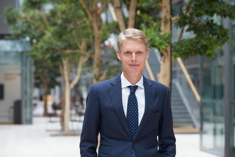 Henrik Poulsen Resigns as Ørsted CEO