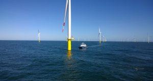 Carbon Trust Develops Recommended Boat Landing Geometry Design