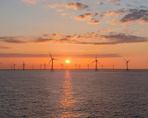 Lithuania Selects Where 700 MW Offshore Wind Farm Will Be Built