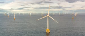 Danish Consortium Raring to Bankroll North Sea Energy Island