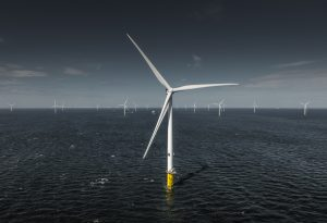 UK Offshore Wind Generation Shines in Q1 2020
