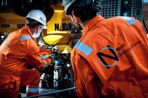 TenneT Picks Next Geosolutions for Route Surveys, Fugro as Backup
