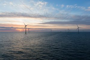 UK: Offshore Wind Big in CCC's Progress Report to Parliament