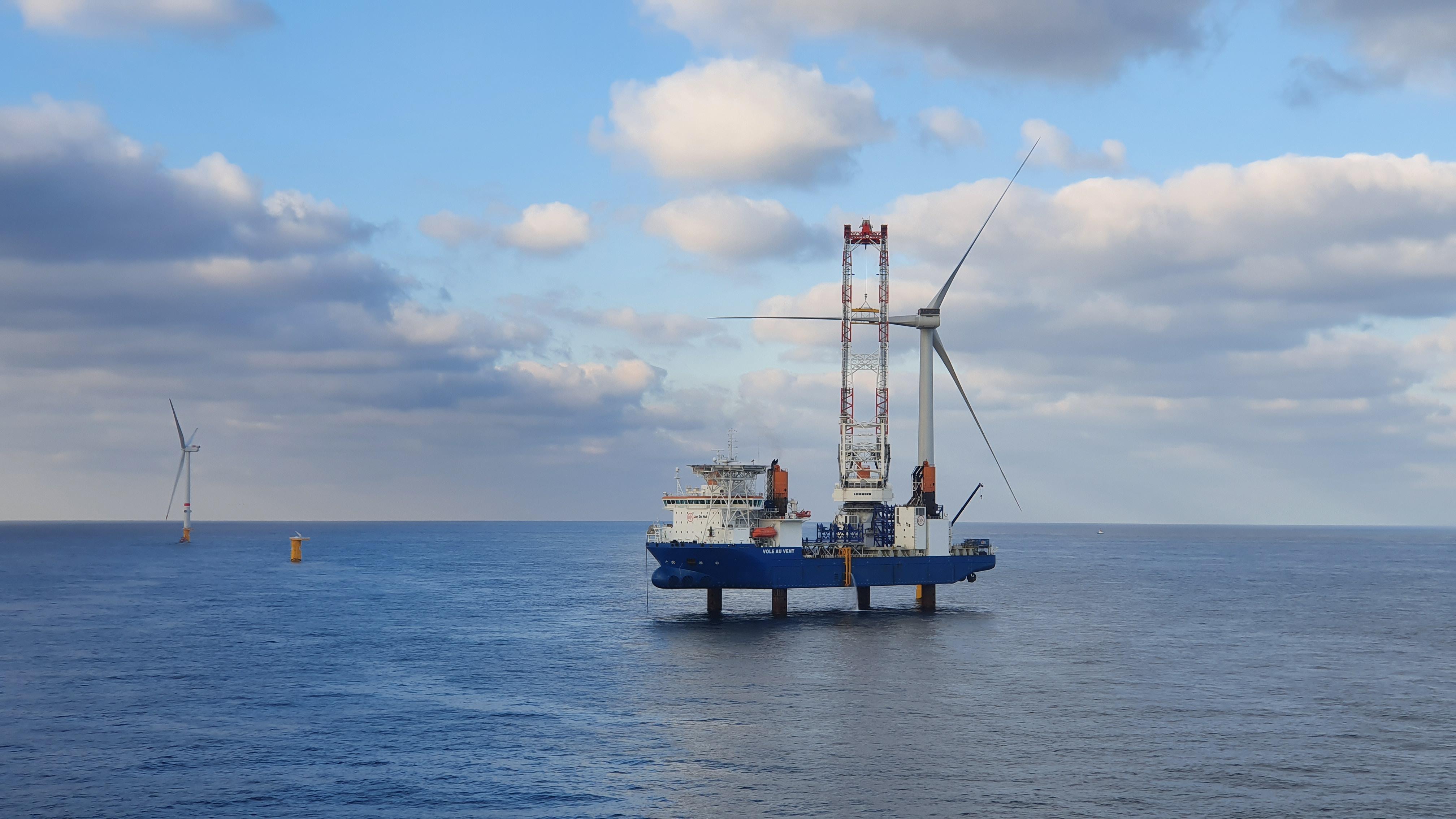 Photo of Belgium Breezes Past Denmark in Offshore Wind Capacity Rankings   Offshore Wind   Offshore WIND