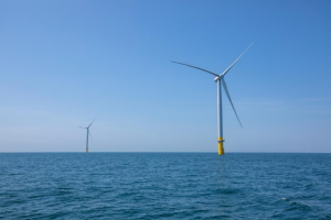 Virginia's Offshore Wind Turbines Now Generating Power