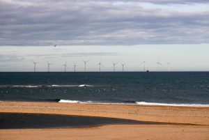Survivex to Launch GWO Wind Training in Aberdeen
