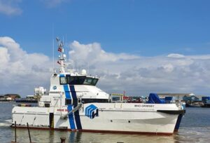 MHO-Co Joins Spectrum on Hornsea Two