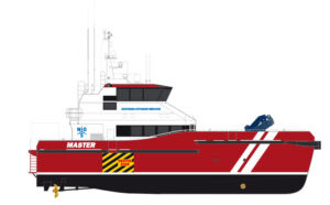 Northern Offshore Services Boosts Fleet with Two CTVs
