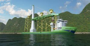 Big Green Jade Order Lands on Wärtsilä's Desk