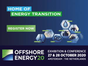Registration Offshore Energy Exhibition & Conference is live!