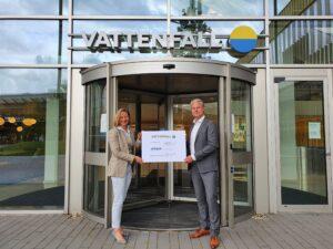 Vattenfall Joins Amsterdam IJmuiden Offshore Ports