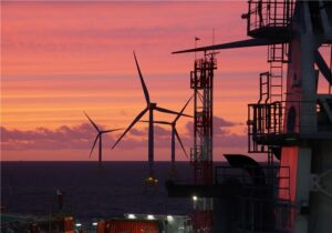 Iberdrola Close to Selecting Main Contractors for German Offshore Wind Projects