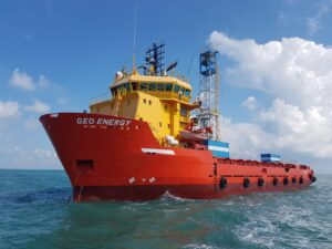 PDE Picks Sonardyne Kit for Wind Farm Work Offshore Taiwan