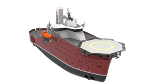 Vard Secures Second ABS Approval in Principle for Jones Act SOV