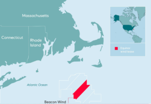 Vento Maritime Joins MMT on US Offshore Wind Project