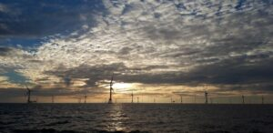 Fraunhofer IWES Forms Offshore Wind Ties in Japan