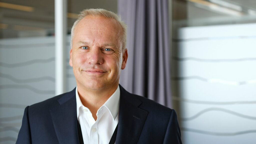 Equinor Names New President and CEO