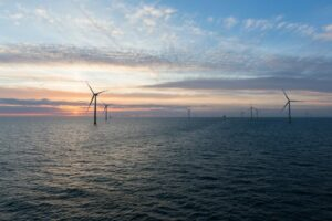 Ørsted Seeks Certification Services for German Offshore Wind Projects