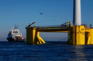 US: NREL Outlines New Strategic Vision for Floating Wind