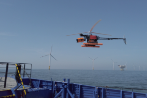 Buss Energy Acquires Stake in Austrian Drone Inspection Provider
