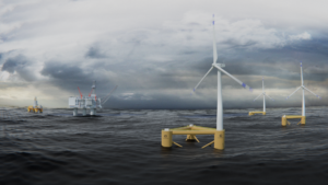 Odfjell Drilling Acquiring Stake in Norwegian Floating Wind Developer