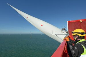 World Gets 2.5 GW of Offshore Wind in H1 2020